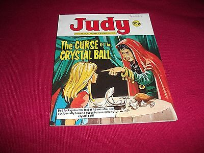 JUDY  PICTURE STORY LIBRARY BOOK from 1980's: ex condition:never been read!!