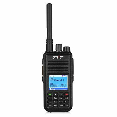 TYT Tytera DMR Two Way Radio (Original package, use only 1 days, work good)