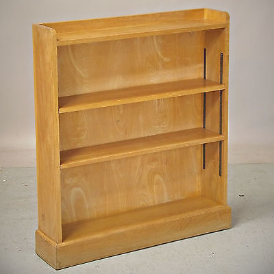 Shelves / Bookcase - Solid Oak, Mid Century, 1950s (delivery available)
