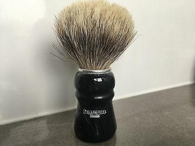Semogue Owners Club Special Edition 2012 Shaving Brush. Excellent Brush!
