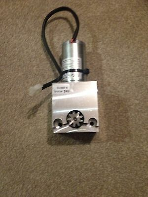 Acorn/brooks Power Swivel Motor