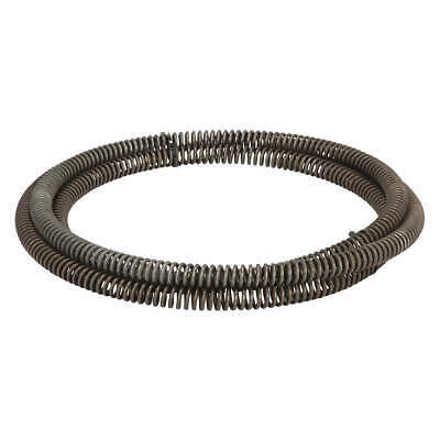 RIDGID Steel Drain Cleaning Cble,1-1/4 In. x 15  ft., 62280