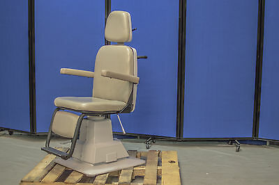 Reliance 5200 H Ophthalmic Exam Chair - Great condition - Does not include pedal