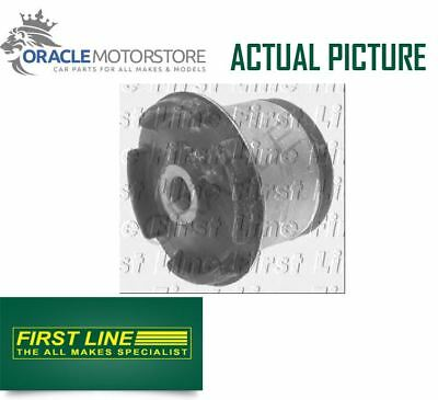 FIRSTLINE FSK7259 CONTROL ARM-//TRAILING ARM BUSH Left,Lower,Rear,Right
