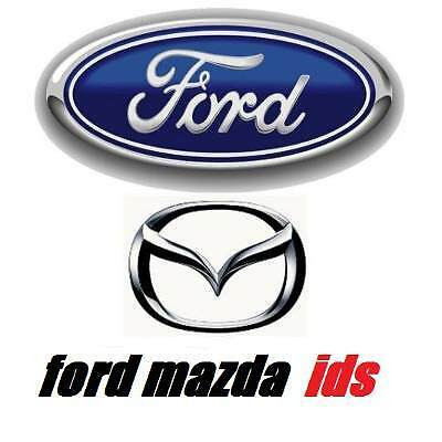 FORD IDS 2017 VERSION 105.01 VMware DOWNLOAD VERSION