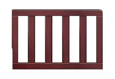 Storkcraft Toddler Guardrail Cherry