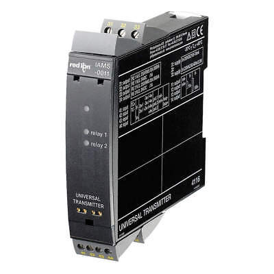 RED LION Signal Conditioner,Analg Out/Dual Setpnt, IAMS0011