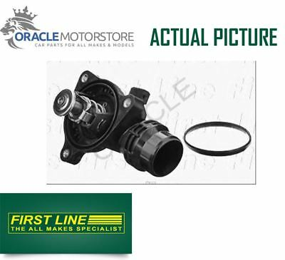 New First Line Front Coolant Thermostat Kit Oe Quality Replacement - Ftk131