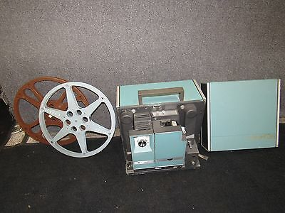 Bell and Howell 1552 - 16mm Film Sound Projector