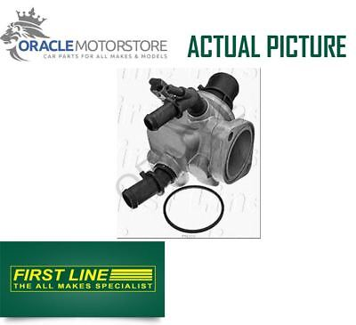 New First Line Front Coolant Thermostat Kit Oe Quality Replacement - Ftk222