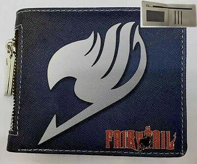 Fairy Tail Wallet USA SELLER!!! FAST SHIPPING!