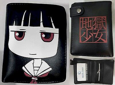 Hell Girl Wallet USA SELLER!!! FAST SHIPPING!