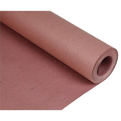 """PLASTICOVER Red Rosin Paper,36"""",200 ft., PCRP360200, Red"""
