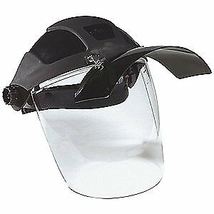 SELLSTROM Ratchet Faceshield Assembly,Shade 5, S32151
