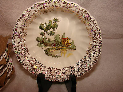 """American Limoges Chateau France Berry Bowls 5"""" Mint NOS Dinnerware"""