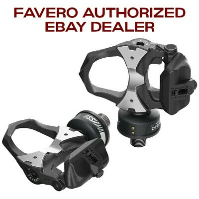 Favero Assioma DUO Power Meter Pedals