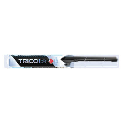 "TRICO Steel and PTFE Coated Rubber Wiper Blade,19"",Premium Winter Beam, 35-190"
