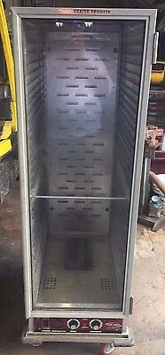 Winholt Heater Proofer Non Insulated NHPL-1836CA/LC