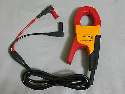 Fluke i400 AC Current Clamp  ( new, other  )