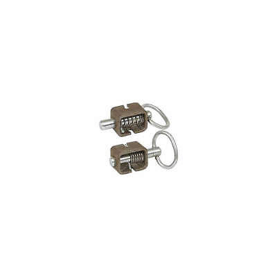 BUYERS PRODUCTS Steel Spring Latch,W/Tube and Plunger, 3ULU6, Plain