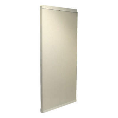 SOUND SEAL Acoustic Panel, Encased,White,12.5sq.ft., PS/C/P/5, White