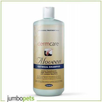Dermcare Aloveen Shampoo for Dogs and Cats