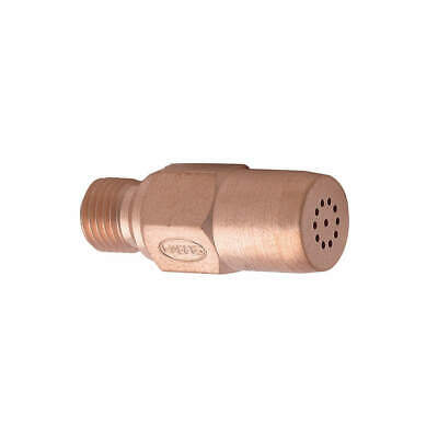 HARRIS Heat Tip,For Use With D-50-CL Tip Tube, 1800025