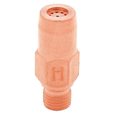 HARRIS Heat Tip,For Use With D-50-CL Tip Tube, 1800020