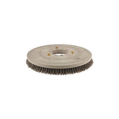 NOBLES Scrub Brush,20 in.,Abrasive,20 in. Bloc, 1016805