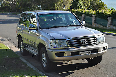 2004 Toyota landcruiser GXL Auto Turbo Diesel - Reduced to sell