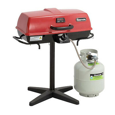 Gasmate Rio Portable BBQ G2006C | Grill | Barbecue | Camping |