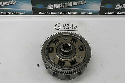 Suzuki GS500E GM51B Bj.89-00, Kupplungskorb Gear primary driven (NT:76)