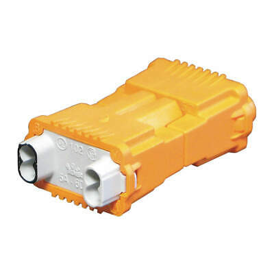 "IDEAL Ballast Disconnct,Orng,1.40"",600V,PK1000, 30-102X, Orange"