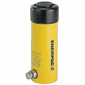 ENERPAC Univer Cylinder,10 tons,4-1/8in Stroke L, RW104