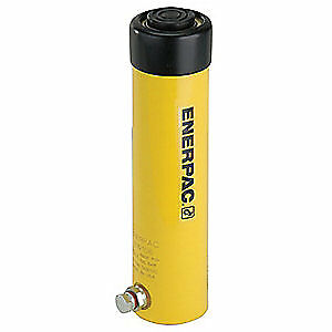 ENERPAC Univer Cylinder,10 tons,6-1/8in Stroke L, RW106