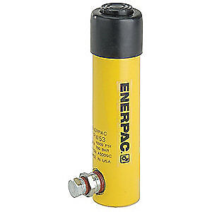 ENERPAC Universal Cylinder,5 tons,3in. Stroke L, RW53