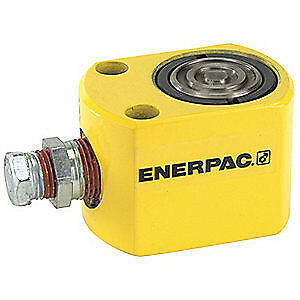 ENERPAC Universal Cylinder,5 tons,5/8in Stroke L, RW50