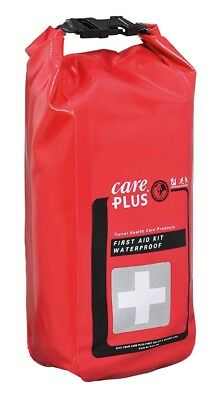Care Plus First Aid Kit Waterproof - Erste-Hilfe-Set