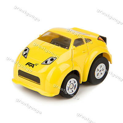 Mini Funny Rc Car Toys Remote Conrtol Micro Car Speed Change the Tyre for Play