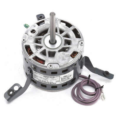 GENTEQ Direct Drive Blower Motor,1/3 HP,6.1 A, 3144