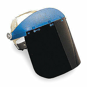 SELLSTROM Ratchet Faceshield Assembly,Shade 5, S39150
