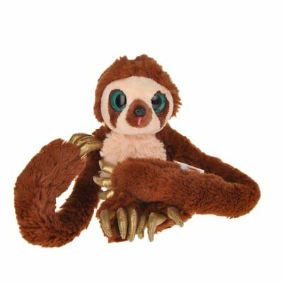 25CM Plush Doll Stuffed Toy Monkey From The Croods Movie Character Child Gift