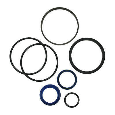 MAXIM Seal Kit,For 4 In Bore Tie Rod Cylinder, 204508