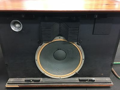 Vintage JBL C50 Olympus S7 System All Org 16Ohm LE15A 375 075 LX5 Speakers Pair