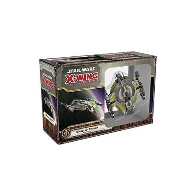 Star Wars X-Wing Shadow Caster (deutsch) - Neu und OVP