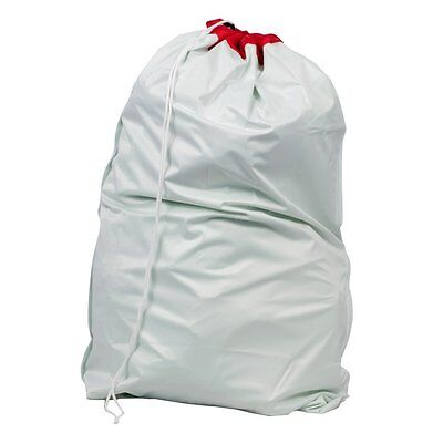 Large Waterproof Heavy Duty laundry Bag Sack Drawstring Camping Camp Fluid Proof