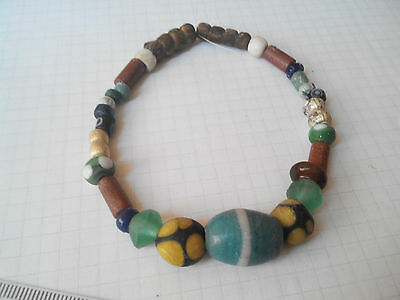 Beautiful antique beads! 6 - 10th century!