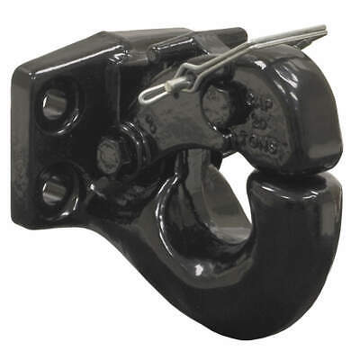 BUYERS PRODUCTS Pintle Hook, w/Mounting Kit, 20 Ton, 10042