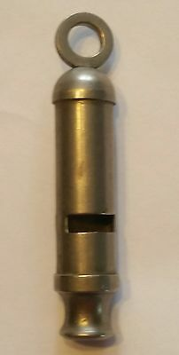 Vintage Police Whistle.