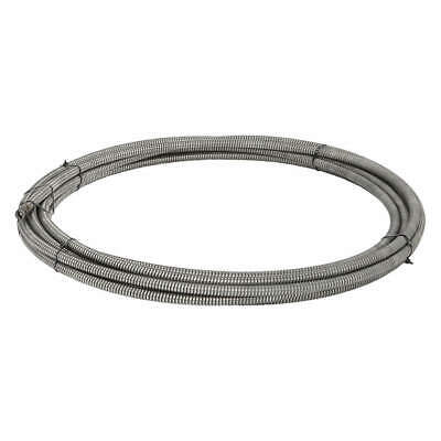 RIDGID Steel Drain Cleaning Cable,3/4 In. x 100  ft., 41697
